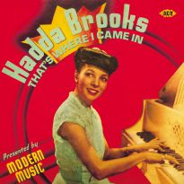 That's Where I Came In: The Modern Recordings 1946-47 (MP3)