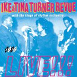 Ike And Tina Turner Revue Live!!! (MP3)