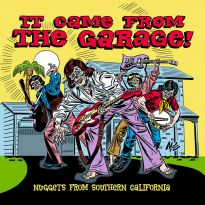 It Came From The Garage! Nuggets From Southern California (MP3)