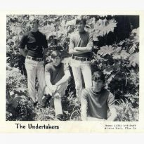 Jackie Lomax & The Undertakers