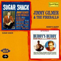Sugar Shack/Buddy's Buddy (MP3)