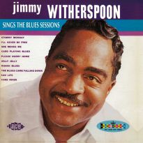 Sings The Blues Sessions (MP3)