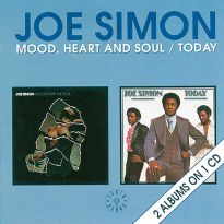 Mood, Heart And Soul/Today (MP3)
