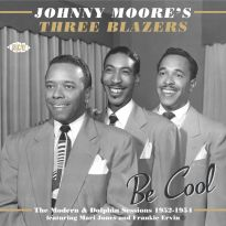 Be Cool: The Modern & Dolphin Sessions 1952-1954 (MP3)