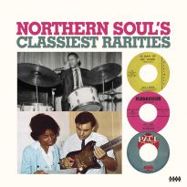 Northern Soul's Classiest Rarities