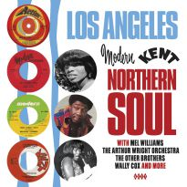 Los Angeles Modern & Kent Northern Soul (MP3)