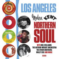 Los Angeles Modern & Kent Northern Soul