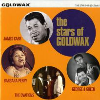 The Stars Of Goldwax