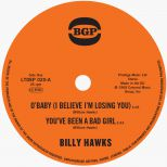 Billy Hawks '