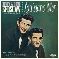 Louisiana Men: The Complete Hickory Recordings