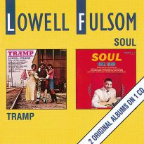 Tramp/Soul (MP3)