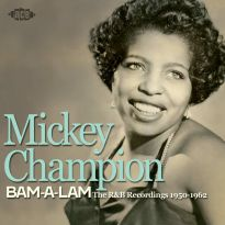 Bam-A-Lam: The R&B Recordings 1950-1962 (MP3)