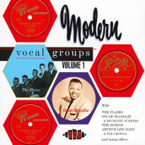 Modern Vocal Groups Vol 1 (MP3)