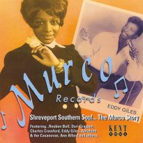 Shreveport Southern Soul - The Murco Story (MP3)