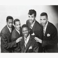 Otis Williams & His Charms