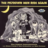 Piltdown Men/Ernie Fields
