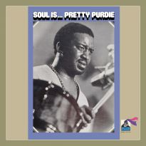 Soul Is...Pretty Purdie (MP3)