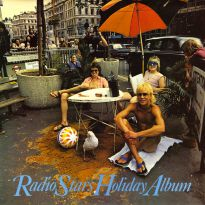 Holiday Album (MP3)