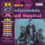 Rare Collectable & Soulful Vol 2