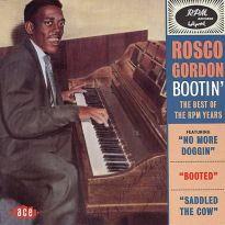 Bootin': The Best Of The RPM Years (MP3)