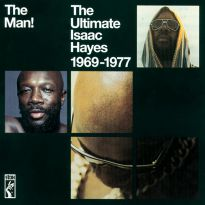 The Man!: The Utlimate Isaac Hayes