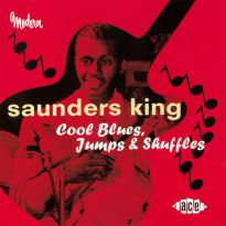 Cool Blues, Jumps & Shuffles (MP3)