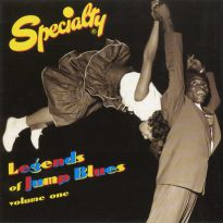 Specialty Legends Of Jump Blues Vol 1