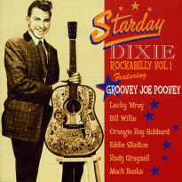 Starday Dixie Rockabilly Vol 1