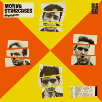 Moving Staircases (MP3)