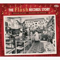 The Flash Records Story (MP3)