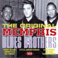 The Original Memphis Blues Brothers (MP3)