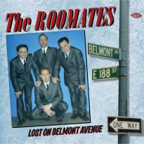 Lost On Belmont Avenue (MP3)