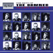 The Best Of The Damned - Marve