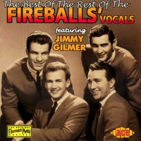 The Best Of The Rest Of The Fireballs' Vocals (MP3)