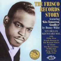 The Frisco Records Story (MP3)
