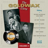 The Goldwax Story Volume 3 (MP3)