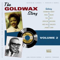The Goldwax Story Volume 2 (MP3)