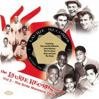 The Laurie Records Story Vol 2: The Ernie Maresca Years