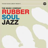 Rubber Soul Jazz (MP3)