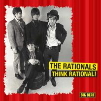 Think Rational! (MP3)