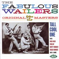 The Fabulous Wailers (MP3)