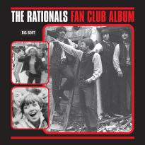 The Fan Club Album