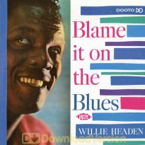 Blame It On The Blues (MP3)