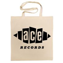 Ace Records Cotton Bag