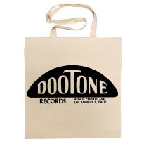 Dootone Records Cotton Bag