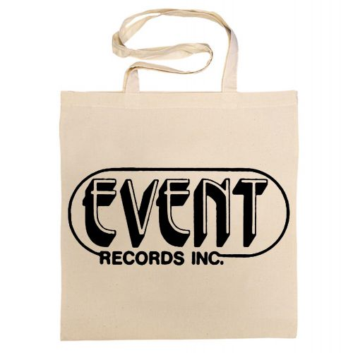 Event Records Inc. Cotton Bag