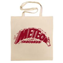 Meteor Records Cotton Bag