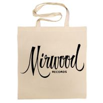 Mirwood Logo Cotton Bag