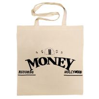 Money Records, Hollywood Cotton Bag