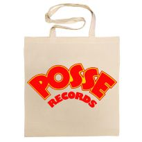 Posse Records Cotton Bag